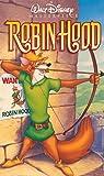 Robin Hood [VHS] [Import]