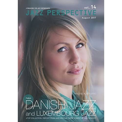 JAZZ PERSPECTIVE VOL.14