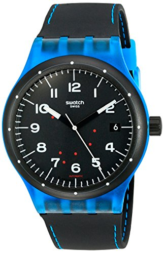 [スウォッチ]SWATCH 腕時計 SISTEM51(システム51)機械式自動巻き SISTEM CLASS SUTS402 メンズ 【正規輸入品】