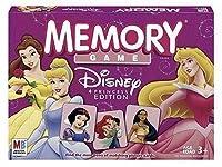 Memory Game - Disney Princess Edition [並行輸入品]