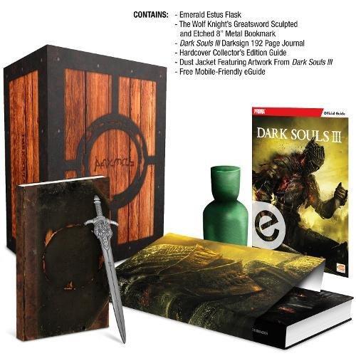Dark Souls III Estus Flask Edi...