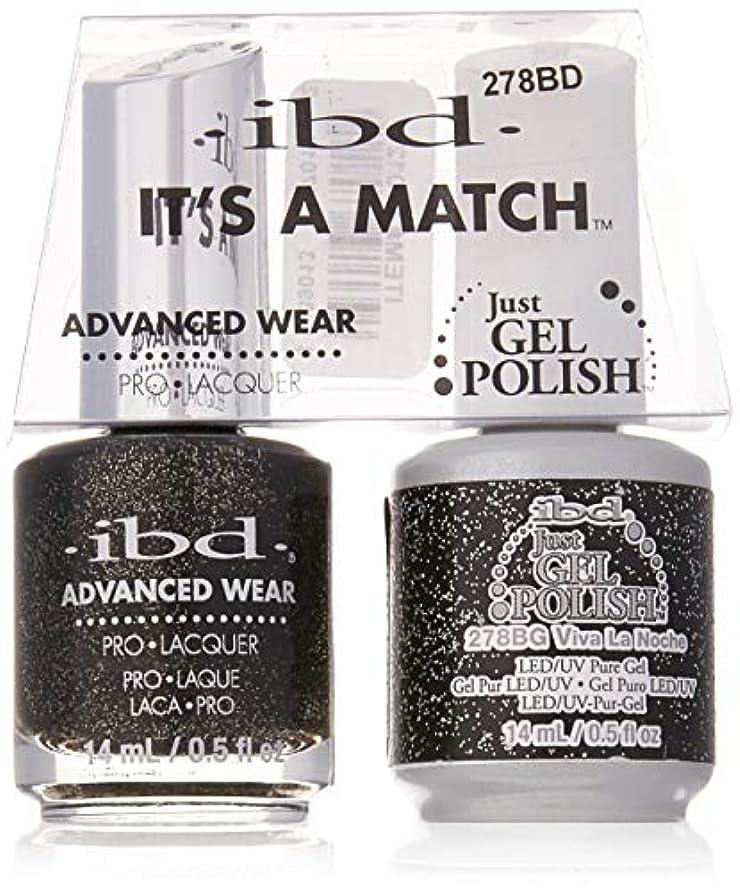 偽善者酒利点ibd - It's A Match -Duo Pack- Love Lola Collection - Viva La Noche - 14 mL / 0.5 oz Each