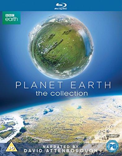 PLANET EARTH 1&2 -プラネットアース1&2- コレクション ...