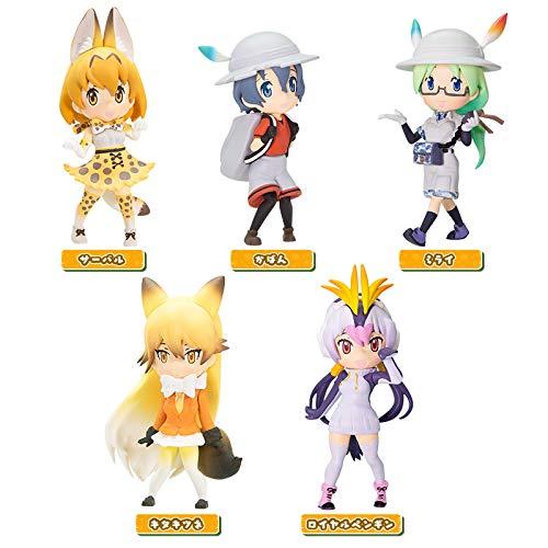 けものフレンズ コレクションフィギュア BOX