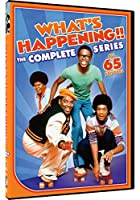What's Happening: The Complete Series [DVD] [Import]