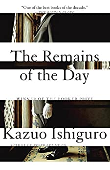 [Ishiguro, Kazuo]のThe Remains of the Day (Vintage International) (English Edition)