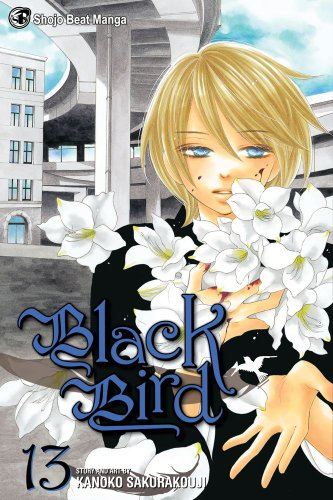 Black Bird, Vol. 13