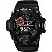 [カシオ]CASIO 腕時計 G-SHOCK ジーショック レンジマン 電波ソーラー GW-9400BJ-1JF メンズ