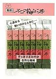 不二の梅こぶ茶スティック (2g×11P)×10袋