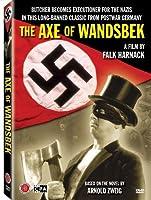 Axe of Wandsbeck [並行輸入品]