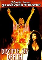 Graveyard Series 2: Disciple of Death [DVD] [Import]