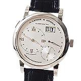 [ランゲアンドゾーネ]A Lange & Soehne 腕時計 ランゲ1 101.039 中古[1302939] 付属:国際保証書 ボックス