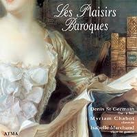 Vivaldi/Morel/Ortiz/Bach