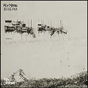 My Mind Ep [12 inch Analog]