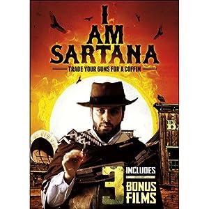 I Am Sartana Trade Your Guns for a Coffin [DVD] [Import]