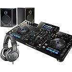 PIONEER DJスタートセット XDJ-RX + XD3 + ATH-M20X