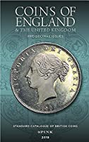 Coins of England & the United Kingdom, 2019