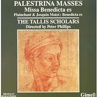 Missa Benedicta/Tallis Sc. Ph