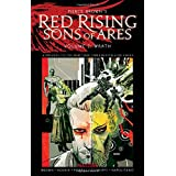 Pierce Brown's Red Rising: Sons of Ares Vol. 2: Wrath