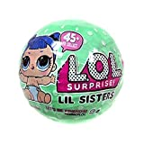 LOL Surprise! Lil Sisters Series 2 Lets Be Friends Mystery Pack Wave 2 [並行輸入品]