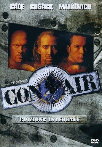 Con Air (Versione Integrale) [Italian Edition]