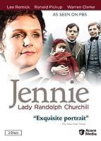 JENNIE-LADY RANDOLPH CHURCHILL