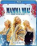 マンマ・ミーア! ヒア・ウィー・ゴー [Blu-ray]