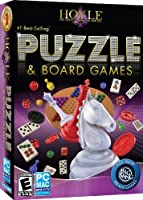 HOYLE Puzzle & Board Games (2010) (輸入版)