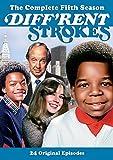 Diff'rent Strokes: Season 5 [DVD] [Import]
