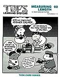 Measuring Length 02: For Grades 7-12 (Task Cards Ser No 2)