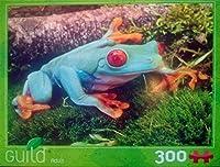 Guild 300 - Blue Tree Frog [並行輸入品]