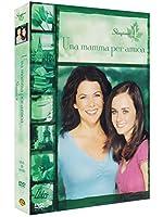 Una Mamma Per Amica - Stagione 04 (6 Dvd) [Italian Edition]