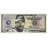 (100) Dale Earnhardt Sr. Million Dollar Bill [並行輸入品]