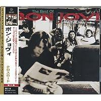 クロスロード (CROSSROAD) ボン・ジョヴィ (BON JOVI) (輸入盤) SE-18