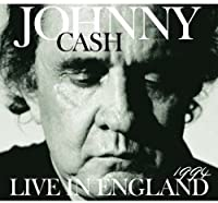 Live In England 1994