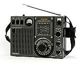 TOSHIBA 東芝 RP-1700F TRY-X1700 4バンドマルチバンドレシーバー FM/MW/SW1/SW2 (FM/中波/短波/BCLラジオ)