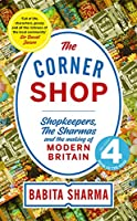 """The Corner Shop: 'A delightful story of growing up """"above the shop""""' Nigel Slater: A Radio 4 Book of the Week"""