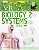 Examkrackers MCAT Biology II: Systems by Jonathan Orsay(2016-06-15)