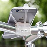 OHS Supply (オーエイチエスサプライ) finn フィン 自転車用スマートフォンホルダー (日本正規輸入品) 画像