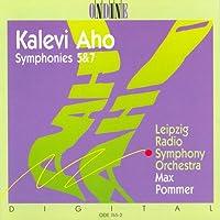 アホ:交響曲第5番, 第7番