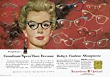 50s Fashion: Vintage Fashion and Beauty Ads (Icons Series) 画像