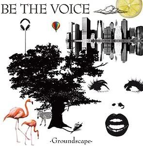 Groundscape