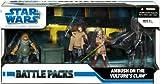 "Star Wars 3.75"" Battle Pack - Clone Wars Ambush on the Vulture's Claw"