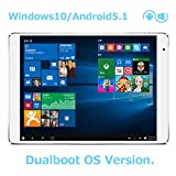 Teclast X98 Plus 9.7インチタブレット 64GB/4G/CherryTrail Z8300 1.84GHz Windows10/Android5.1 デュアルブート