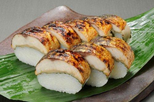 焼き鯖寿司【E・レシピ】料理のプロが作る簡単レ …