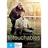 Intouchables, The DVD