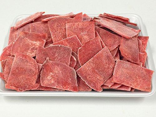 【訳あり】牛タン スライス 焼肉 BBQ 約1kg メガ盛 業務用 冷凍