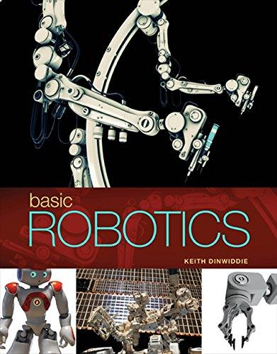 Download Basic Robotics 1133950191