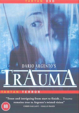 Trauma [DVD] [Import]