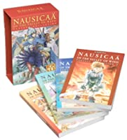 Nausicaa Of The Valley Of The Wind: Perfect Collection Boxed Set, Vols. 1-4